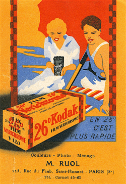 Kodak (Clickable)